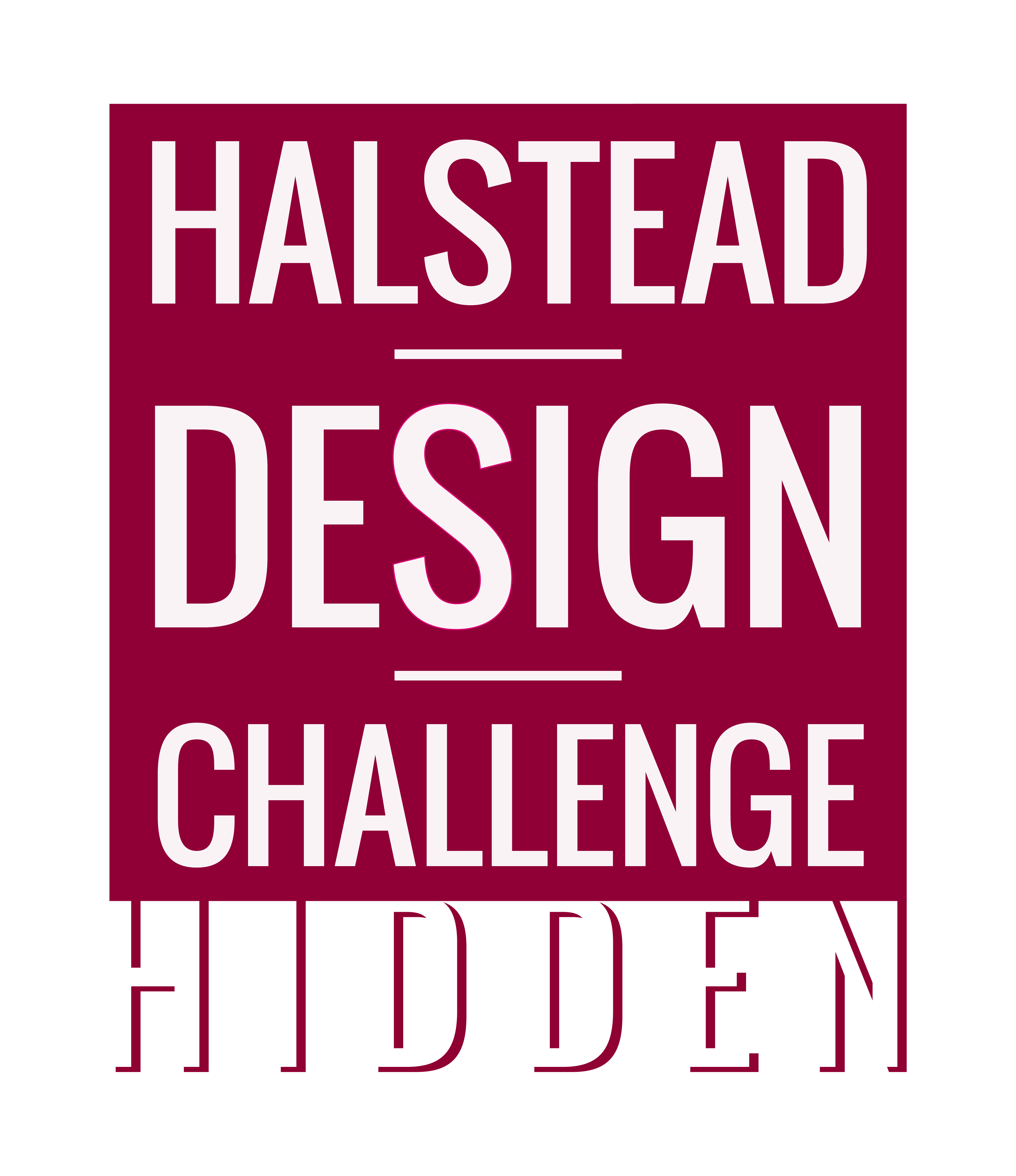 2018 Design Challenge - Hidden